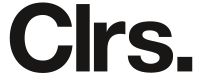 Clrs. – Color Grading Boutique Logo